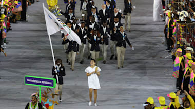 Todo lo que necesitas saber sobre el Equipo Olímpico de Refugiados del COI