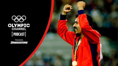 Podcast: Daley Thompson - double Olympic champion and legend