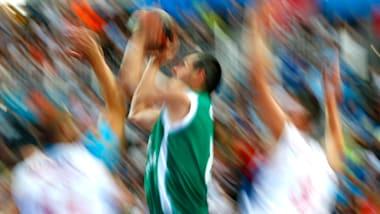 FIBA 3x3 유럽 컵 – 부쿠레슈티