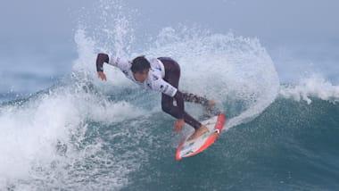 ISA World Surfing Games - Tahara