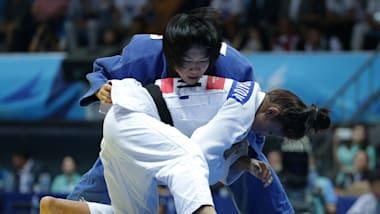 Judo Day 11 | Asian Games 2018 - Jakarta-Palembang