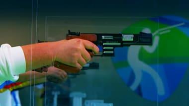 Final (M) pistola rápida de 25m | Campeonato del Mundo de la ISSF - Changwon
