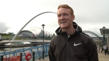 Greg Rutherford ready for sport switch after ending long jump career