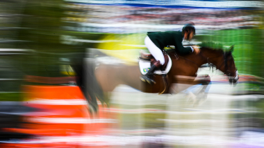 FEI World Equestrian Games 2018: All you need to know