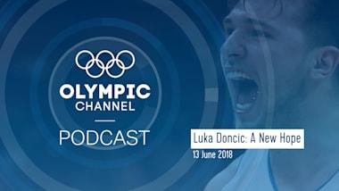 Luka Doncic: A new NBA hope