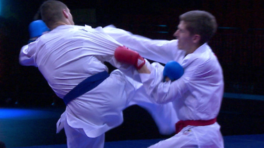 Moments | 2018 Karate European Championships