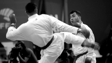 Perspectives: Karate