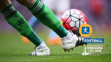النهائي، اليوم 9 | كرة القدم