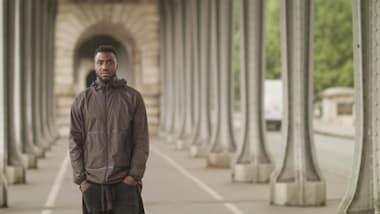 Handballstar aus Frankreich, Luc Abalo, findet Gleichheit auf dem Spielfeld