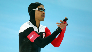 Из первых уст: Моррисон берет медаль благодаря щедрому жесту Джунио