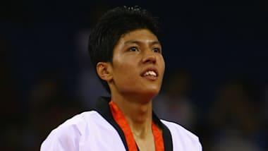 鲁胡拉·尼帕伊为阿富汗赢得首块奥运奖牌   2008年北京奥运会回看