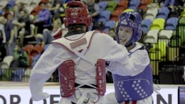 New Sport on the Block 2020: 残疾人跆拳道