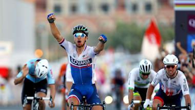 UCI世界選手権 - インスブルック