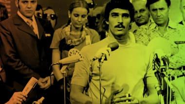 تحت ظل شبيتس | ميونخ 1972