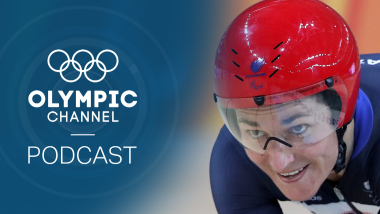 Changing coaching attitudes to athlete mothers with Sarah  Storey