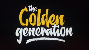 "Olympic Channel presenta ""The Golden Generation"" el 22 de octubre"