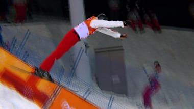 Men's Aerials Finals - Freestyle Skiing | PyeongChang 2018 Replays