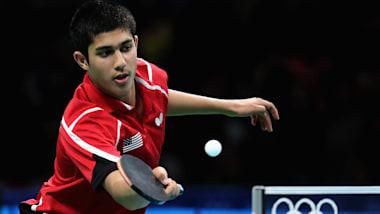 Table tennis prodigy Kanak Jha: YOG gold would be