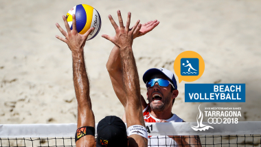 3rd Place and Finals Day 9 | Beach Volleyball