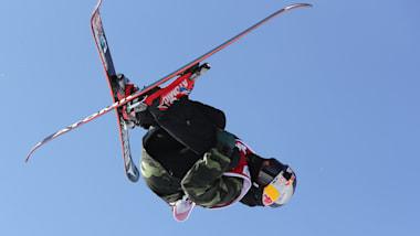 Le jeune Nico Porteous couronné champion du monde junior