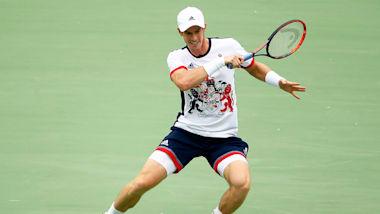 Andy Murray: meus melhores momentos no Rio