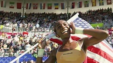 Venus Williams quer jogar na Tóquio 2020... aos 40!