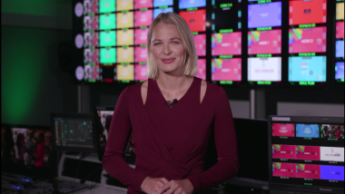 NEWS OF THE WEEK: With Ashlee Tulloch