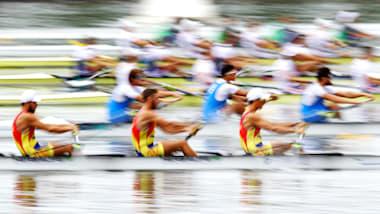 Campionati mondiali - Plovdiv