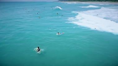Day 1 | UR ISA World Surfing Games - Tahara