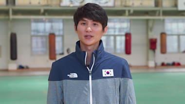 نصائح الملاكمة: تمارين لي أوك-سونغ لتقوية اللكمات