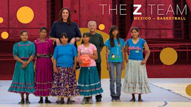 Пригодится ли в Мексике опыт американской баскетболистки?