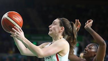 Четвертьфинал 3 | Чемпионат Европы среди девушек до 16 лет - Каунас