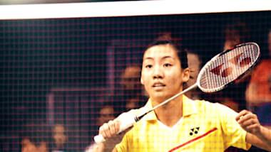决赛 | Daihatsu Yonex Japan Open - 东京