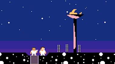 Передача олимпийского факела 1992 года
