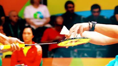 半决赛 | Daihatsu Yonex Japan Open - 东京