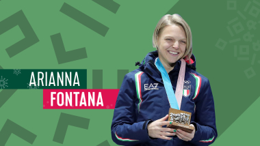Arianna Fontana: Mes Highlights de PyeongChang