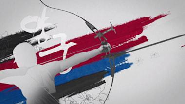 Explicamos la imbatibilidad de Corea del Sur en el tiro con arco