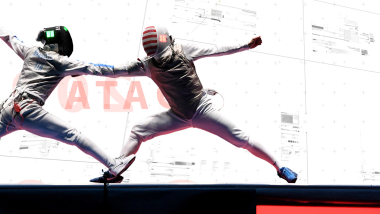 How technology changed the world of Fencing