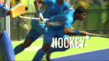 High speeds and intense workouts: Inside hockey