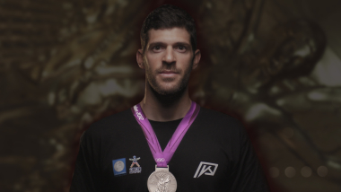 How Cyprus' Olympic medal brought hope to a nation in crisis