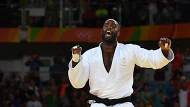 Die Judo-WM fängt bald an... aber wo ist der 10-fache Sieger Teddy Riner?