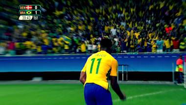Gabriel Jesus a Rio 2016