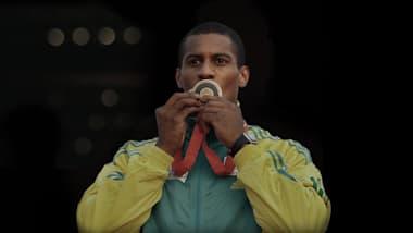 어떻게 벤자민 부크페티가 고향으로 돌아와 토고의 첫 올림픽 메달을 안겼나