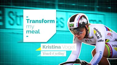 Kristina Vogel Cooks with Chef Marcello Fabbri