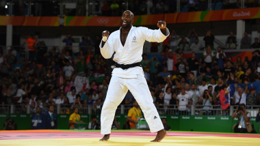 Teddy Riner's 128 and other incredible winning streaks