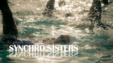 Synchro Sisters Trailer - 'Watch Now'