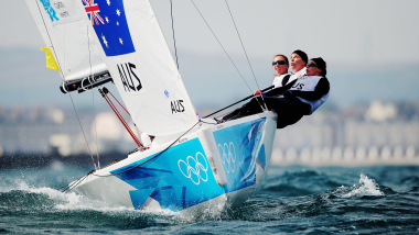 Sport guide: All about Sailing