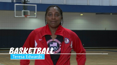 Coaches Tips: Basketball - Ball Handling