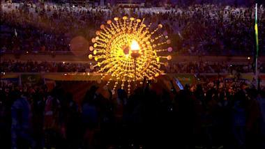 Rio 2016 Paralympics Opening Ceremony Full