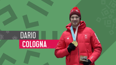 Dario Cologna: Meine Highlights von PyeongChang